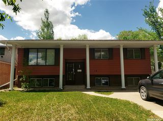 Main Photo: 14 University Park Drive in Regina: University Park Residential for sale : MLS®# SK810455