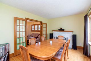 Photo 12: 218 Donalda Avenue in Winnipeg: Residential for sale (3D)  : MLS®# 202012805