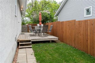 Photo 5: 218 Donalda Avenue in Winnipeg: Residential for sale (3D)  : MLS®# 202012805