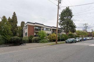"Photo 16: 305 2033 W 7TH Avenue in Vancouver: Kitsilano Condo for sale in ""KATRINA COURT"" (Vancouver West)  : MLS®# R2467976"