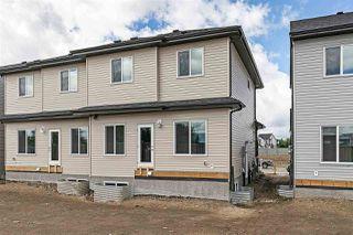 Photo 38:  in Edmonton: Zone 55 House Half Duplex for sale : MLS®# E4204031