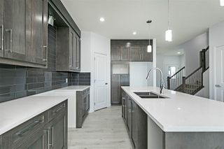 Photo 5:  in Edmonton: Zone 55 House Half Duplex for sale : MLS®# E4204031
