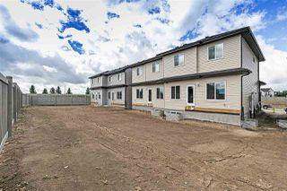 Photo 39:  in Edmonton: Zone 55 House Half Duplex for sale : MLS®# E4204031