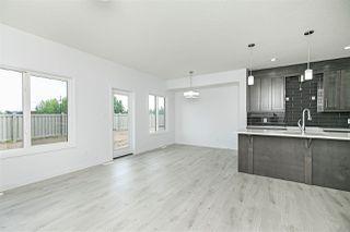 Photo 16:  in Edmonton: Zone 55 House Half Duplex for sale : MLS®# E4204031