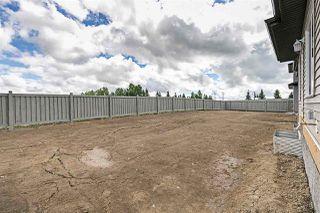 Photo 40:  in Edmonton: Zone 55 House Half Duplex for sale : MLS®# E4204031