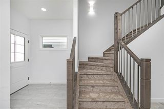 Photo 2:  in Edmonton: Zone 55 House Half Duplex for sale : MLS®# E4204031