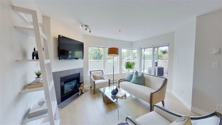 Main Photo: 113 3250 W BROADWAY in Vancouver: Kitsilano Condo for sale (Vancouver West)  : MLS®# R2474235
