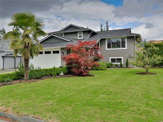 Photo 1: 5541 Haslam Dr in : PA Port Alberni Single Family Detached for sale (Port Alberni)  : MLS®# 850275