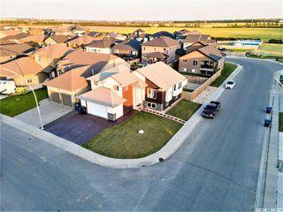 Main Photo: 202 Pohorecky Street in Saskatoon: Evergreen Residential for sale : MLS®# SK818992