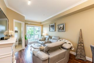 "Photo 10: 206 20286 53A Avenue in Langley: Langley City Condo for sale in ""Casa Verona"" : MLS®# R2481785"