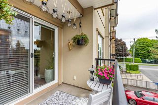 "Photo 23: 206 20286 53A Avenue in Langley: Langley City Condo for sale in ""Casa Verona"" : MLS®# R2481785"