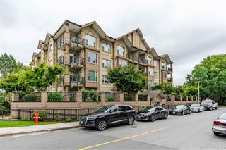 "Photo 1: 206 20286 53A Avenue in Langley: Langley City Condo for sale in ""Casa Verona"" : MLS®# R2481785"