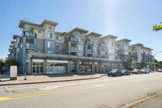 Main Photo: 331 15380 102A Avenue in Surrey: Guildford Condo for sale (North Surrey)  : MLS®# R2499940