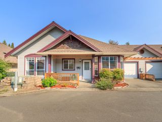 Photo 1: 537 Asteria Pl in : Na Old City Row/Townhouse for sale (Nanaimo)  : MLS®# 857211