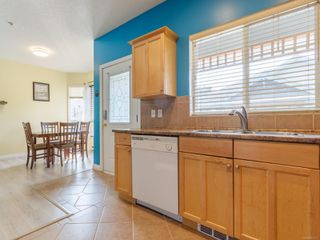 Photo 3: 537 Asteria Pl in : Na Old City Row/Townhouse for sale (Nanaimo)  : MLS®# 857211