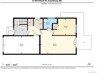 Photo 39: A 1973 Noort Pl in : CV Courtenay City Half Duplex for sale (Comox Valley)  : MLS®# 857816