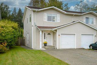 Photo 1: A 1973 Noort Pl in : CV Courtenay City Half Duplex for sale (Comox Valley)  : MLS®# 857816