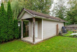 Photo 37: A 1973 Noort Pl in : CV Courtenay City Half Duplex for sale (Comox Valley)  : MLS®# 857816