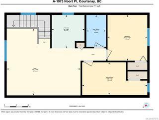 Photo 38: A 1973 Noort Pl in : CV Courtenay City Half Duplex for sale (Comox Valley)  : MLS®# 857816