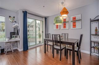 """Photo 5: 502 6737 STATION HILL Court in Burnaby: South Slope Condo for sale in """"THE COURTYARDS"""" (Burnaby South)  : MLS®# R2507857"""