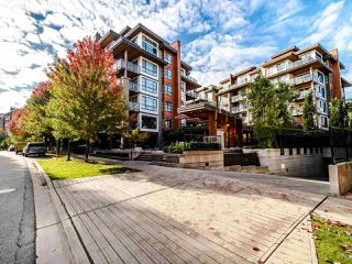"Photo 21: 503 5981 GRAY Avenue in Vancouver: University VW Condo for sale in ""SAIL"" (Vancouver West)  : MLS®# R2511579"