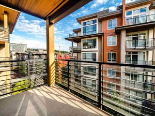 "Photo 8: 503 5981 GRAY Avenue in Vancouver: University VW Condo for sale in ""SAIL"" (Vancouver West)  : MLS®# R2511579"