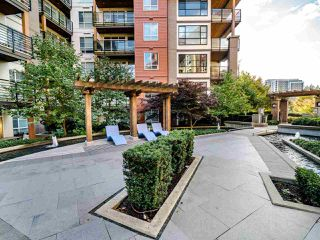 "Photo 20: 503 5981 GRAY Avenue in Vancouver: University VW Condo for sale in ""SAIL"" (Vancouver West)  : MLS®# R2511579"