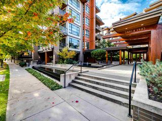 "Main Photo: 503 5981 GRAY Avenue in Vancouver: University VW Condo for sale in ""SAIL"" (Vancouver West)  : MLS®# R2511579"
