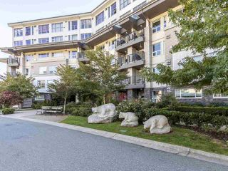 "Main Photo: 312 1212 MAIN Street in Squamish: Downtown SQ Condo for sale in ""Aqua"" : MLS®# R2519975"