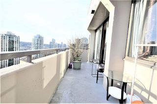 Photo 25: 1706 2060 BELLWOOD Avenue in Burnaby: Brentwood Park Condo for sale (Burnaby North)  : MLS®# R2524697