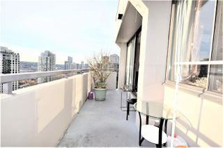 Photo 24: 1706 2060 BELLWOOD Avenue in Burnaby: Brentwood Park Condo for sale (Burnaby North)  : MLS®# R2524697
