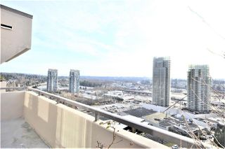 Photo 22: 1706 2060 BELLWOOD Avenue in Burnaby: Brentwood Park Condo for sale (Burnaby North)  : MLS®# R2524697