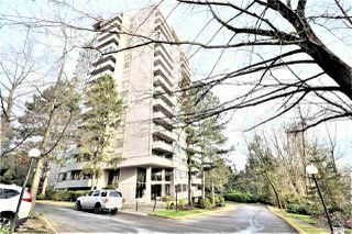 Photo 30: 1706 2060 BELLWOOD Avenue in Burnaby: Brentwood Park Condo for sale (Burnaby North)  : MLS®# R2524697