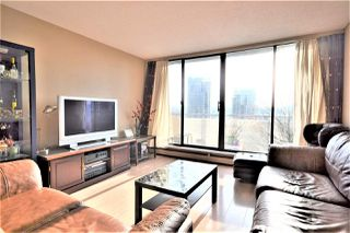 Photo 2: 1706 2060 BELLWOOD Avenue in Burnaby: Brentwood Park Condo for sale (Burnaby North)  : MLS®# R2524697