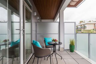 Photo 4: 215 711 14 Street in North Vancouver: Mosquito Creek Duplex for sale