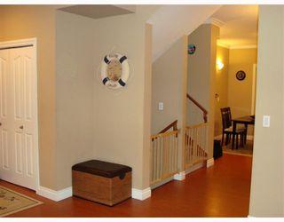 Photo 7: 1056 DELESTRE Avenue in Coquitlam: Maillardville House 1/2 Duplex for sale : MLS®# V795674