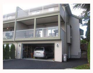 Photo 1: 1056 DELESTRE Avenue in Coquitlam: Maillardville House 1/2 Duplex for sale : MLS®# V795674