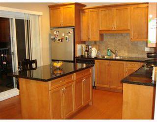Photo 4: 1056 DELESTRE Avenue in Coquitlam: Maillardville House 1/2 Duplex for sale : MLS®# V795674