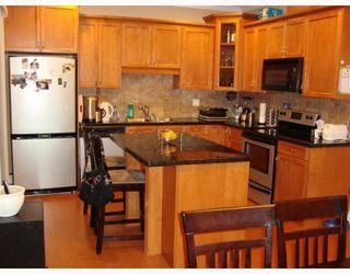 Photo 3: 1056 DELESTRE Avenue in Coquitlam: Maillardville House 1/2 Duplex for sale : MLS®# V795674