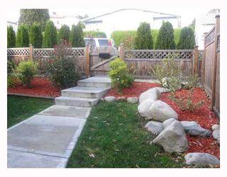 Photo 2: 1056 DELESTRE Avenue in Coquitlam: Maillardville House 1/2 Duplex for sale : MLS®# V795674