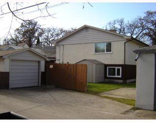 Photo 3: 369 OVERDALE Street in WINNIPEG: St James Residential for sale (West Winnipeg)  : MLS®# 2920498