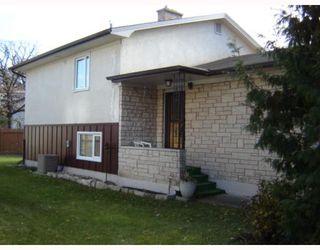 Photo 2: 369 OVERDALE Street in WINNIPEG: St James Residential for sale (West Winnipeg)  : MLS®# 2920498