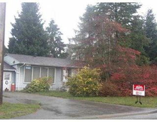 "Photo 2: 2143 DAWES HILL RD in Coquitlam: Cape Horn House for sale in ""CAPE HORN"" : MLS®# V561959"