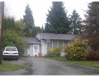 "Photo 3: 2143 DAWES HILL RD in Coquitlam: Cape Horn House for sale in ""CAPE HORN"" : MLS®# V561959"