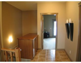 Photo 9: 147 Couture Crescent SW in CALGARY: Garrison Green Townhouse for sale (Calgary)  : MLS®# C3261879