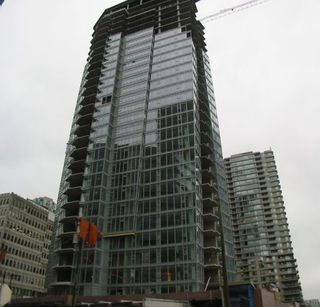 Photo 1: 1105 1205 W. Hastings  Street W in Vancouver: Coal Harbour Condo for sale (Vancouver West)