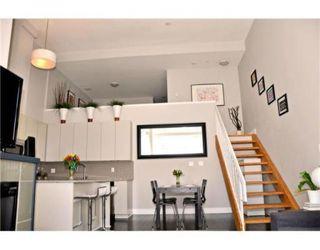Photo 1: 2727 SOPHIA ST in Vancouver: Condo for sale : MLS®# V871007