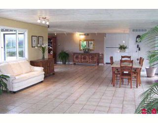 "Photo 2: 8162 DYKE Road in Abbotsford: Bradner House for sale in ""Glenn Valley"""