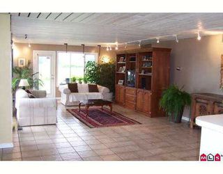 "Photo 3: 8162 DYKE Road in Abbotsford: Bradner House for sale in ""Glenn Valley"""