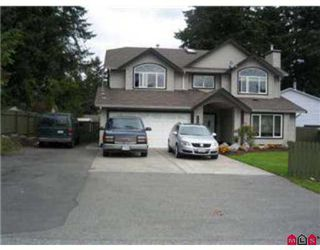 Photo 1: 14075 110A Avenue in Surrey: Bolivar Heights House for sale (North Surrey)  : MLS®# F2724981
